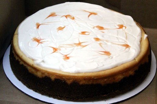 ... - Sweets and Treats | Pinterest | Blood Orange, Blood and Cheesecake