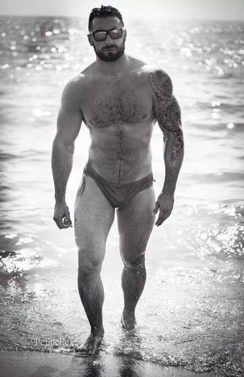 GayOsiris' Haus-O-Ass | Hotness | Hairy men, Scruffy men ...