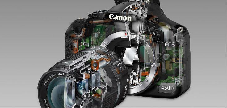 Cum alegi un incarcator pentru aparatul foto :: Gadget24