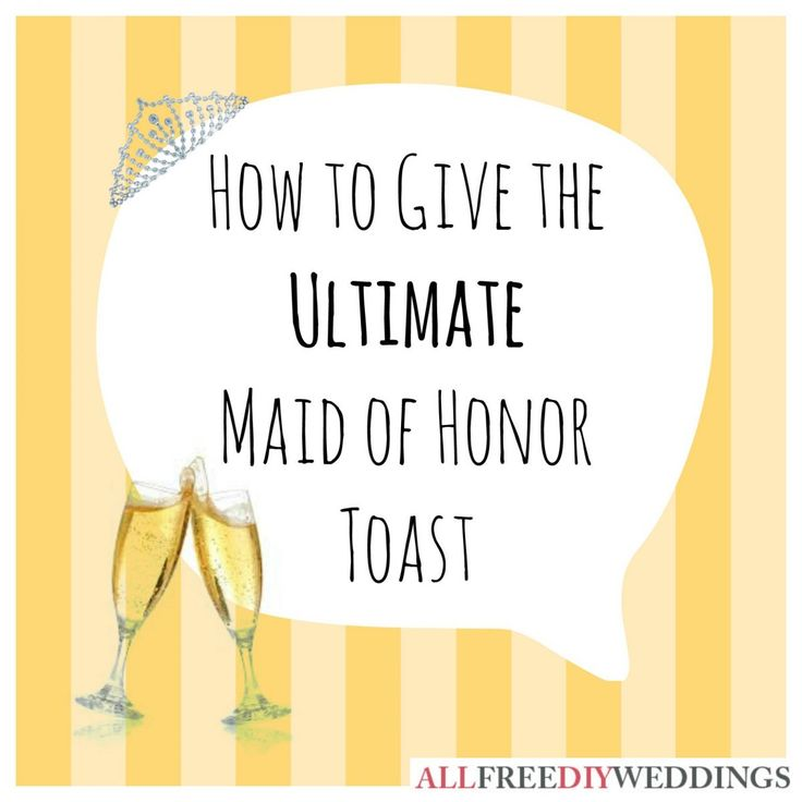 25+ Best Ideas About Wedding Toast Examples On Pinterest