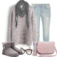 #ugg outfit
