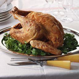 Popeyes Cajun Fried Turkey - Price Chopper Recipe