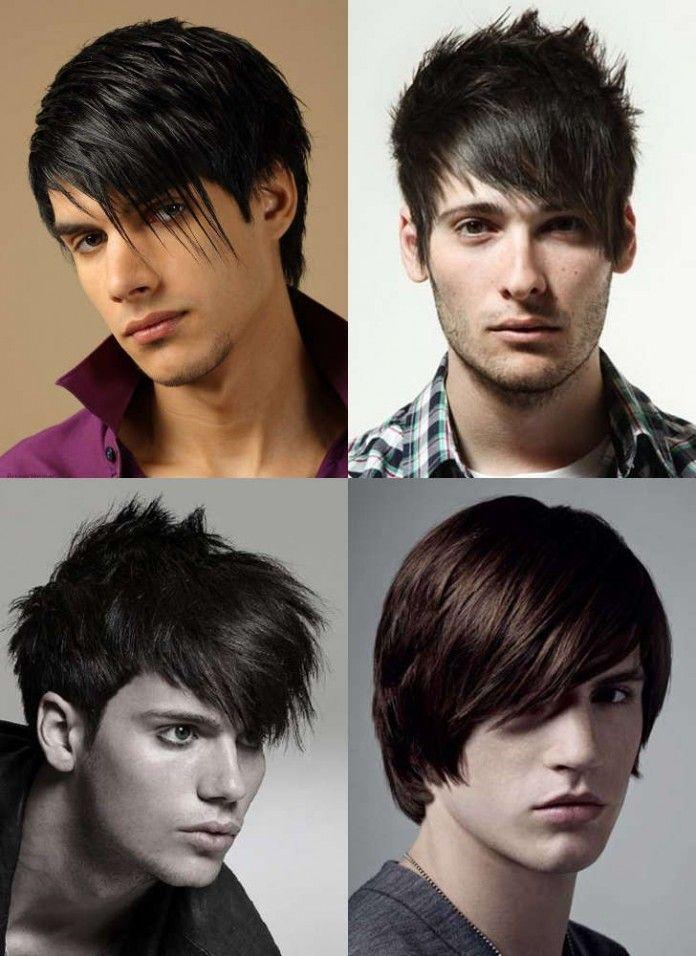 50+ Best Hairstyles For Teenage Boys