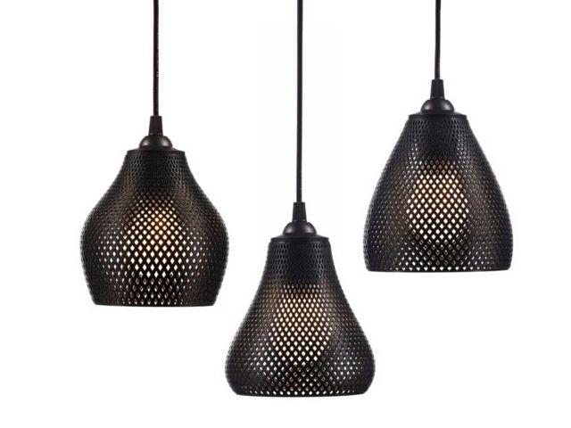 Lampes design en impression 3D