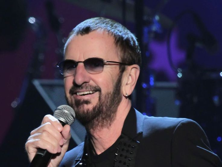 Stay current on new Ringo Starr Music Videos, News, Photos, Tour Dates, and more on MTV.com.
