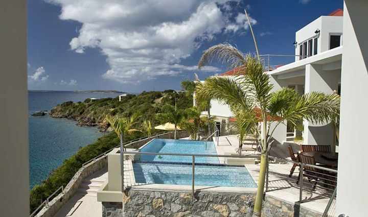 VI Friendship Villa   St. John, USVI   BeautifulPlaces | Luxury Villa  Rentals U0026