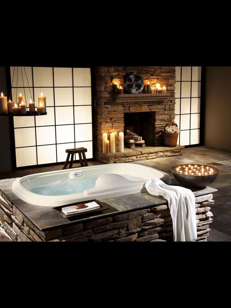 Dream Bathroom! #TheRealEstateLabs