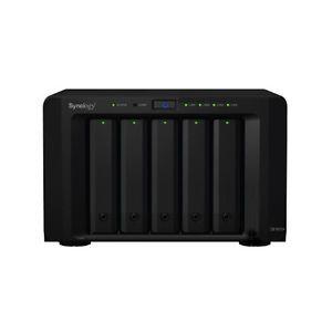 [Synology] DS1813+ Home Network Storage NAS Server 8 Bay 2.13GHz Storage (24TB)