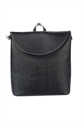 Siyah Sırt Çantası 846 Housebags | Trendyol