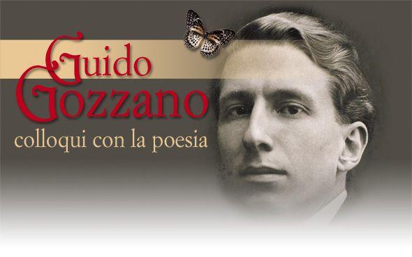 Guido Gozzano