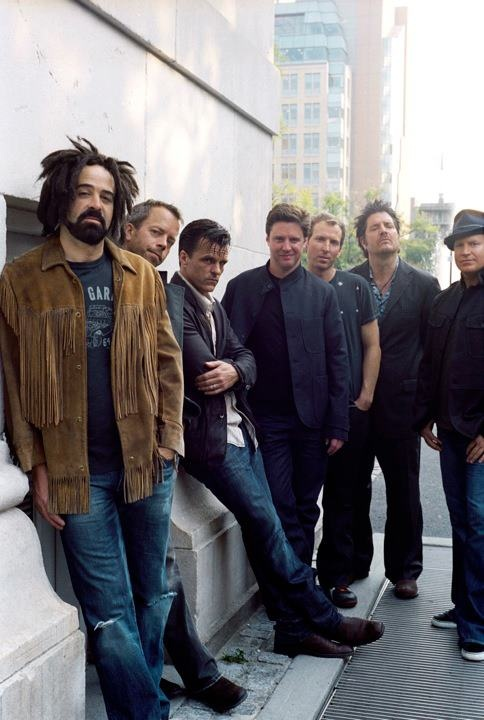 Counting Crows to headline Saturday night of Magic City Blues on August 11th, 2012. http://www.billings365.com/2012/04/24/counting-crows-announced-for-saturday-night-of-magic-city-blues-festival