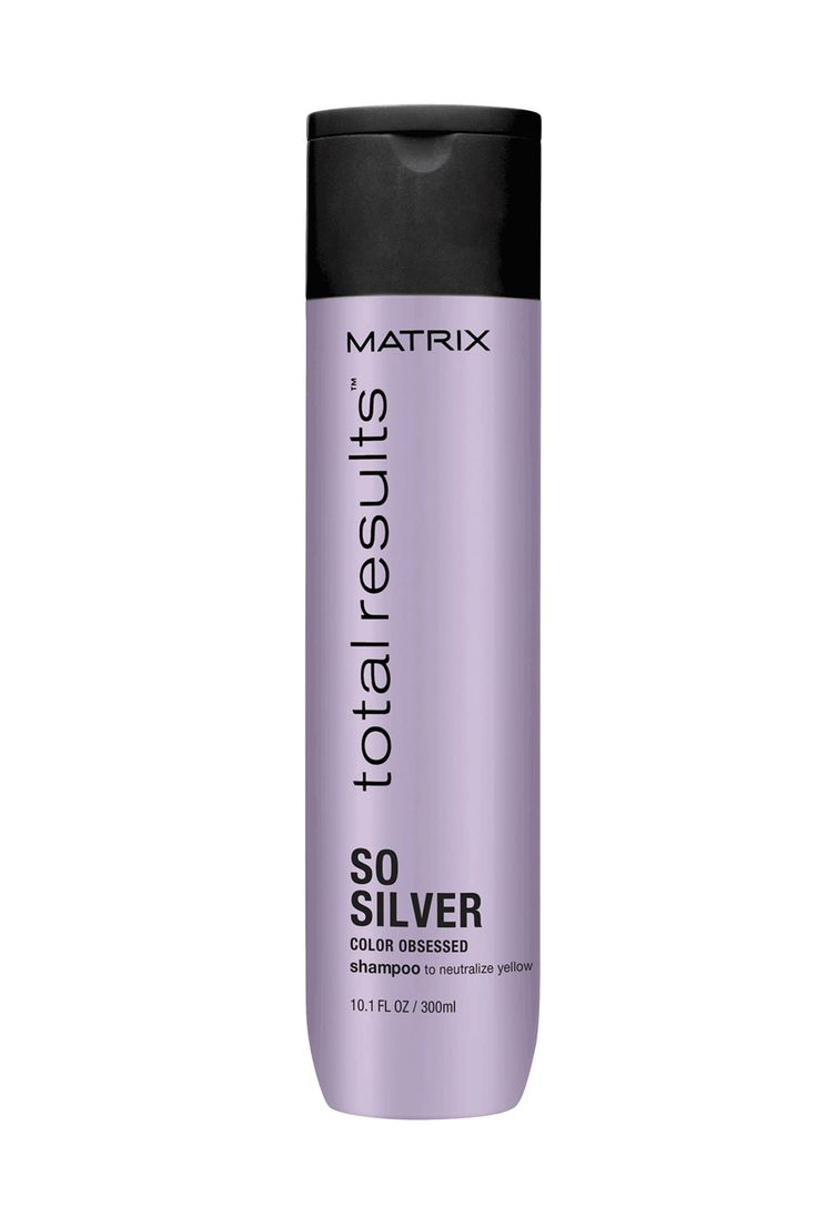 These Purple Shampoos Actually Work - ELLE.com