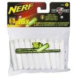Nerf 36032148 - N-Strike Glow in the Dark Darts Nachfüllpack