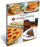 Closet Cooking, Cooking In A Closet Sized Kitchen.  Great website for recipes