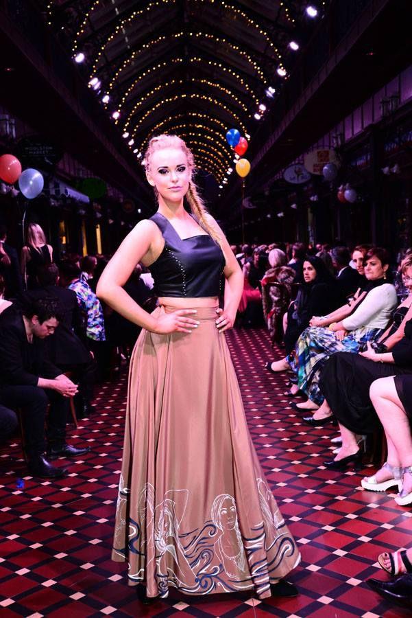 Canterbury Fashion Week SS 2015 Brittany Glassey 0xbritzx0