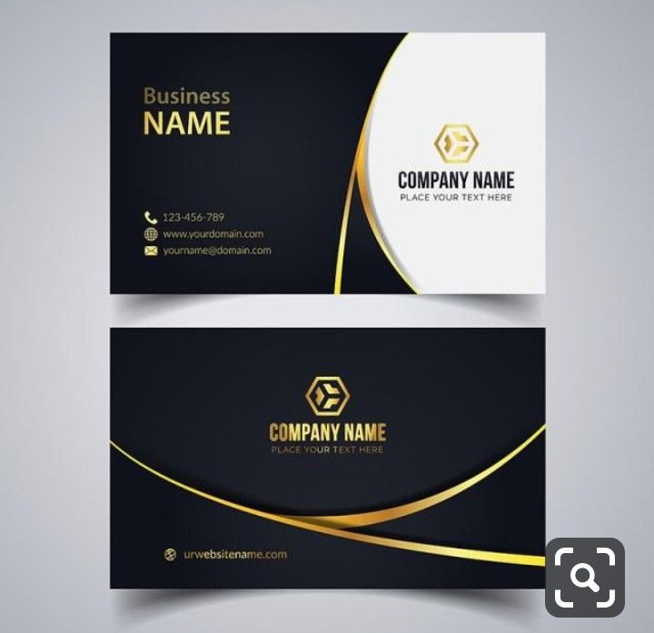 Corporate Business Card Printing Moderan Professional Business Card Desi Business Cards Vector Templates Vector Business Card Free Business Card Templates