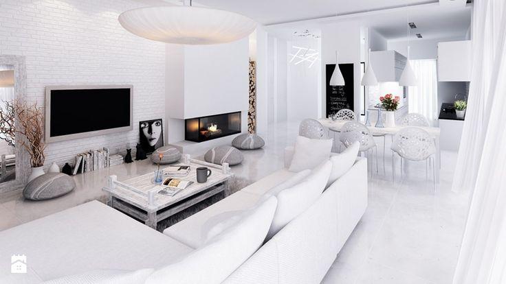 Projekty domów - House 11.1 - zdjęcie od Majchrzak Pracownia Projektowa