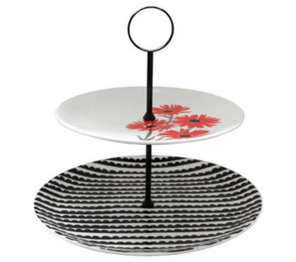 images about CAKE STANDS on Pinterest | Wood cake stands, Contemporary ...