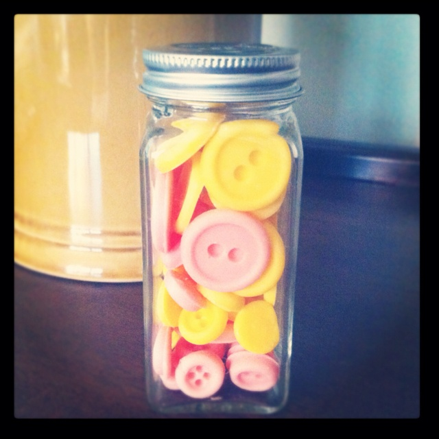 """Chocolate buttons... Perfect for a  """"Cute as a button"""" baby shower or bday party!"""