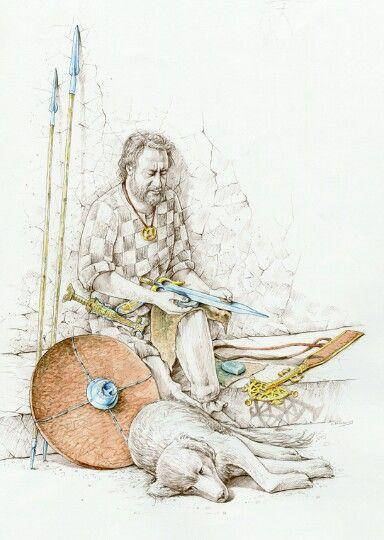 Guerrero vacceo