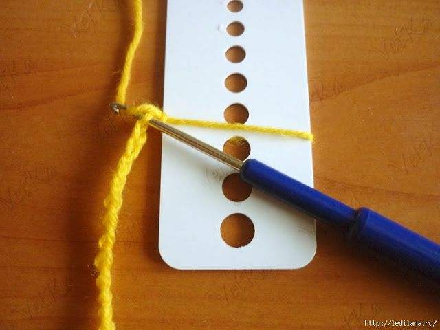 ergahandmade: Crochet Scarf + Free Pattern Step By Step
