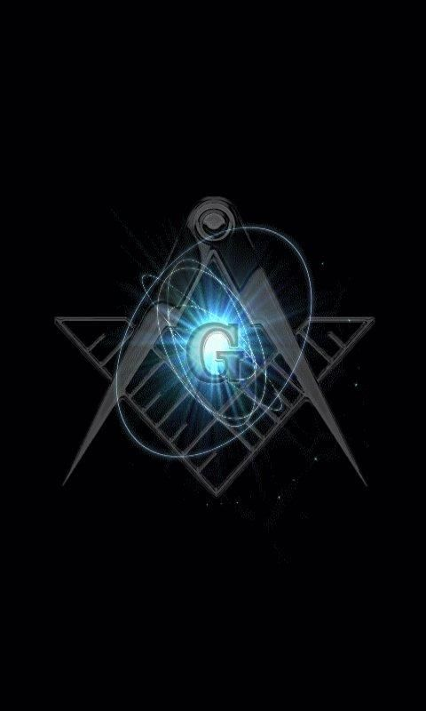 Freemason Live Wallpaper HD for iPhone