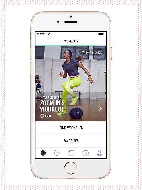 Le migliori app per allenarsi senza andare in palestra