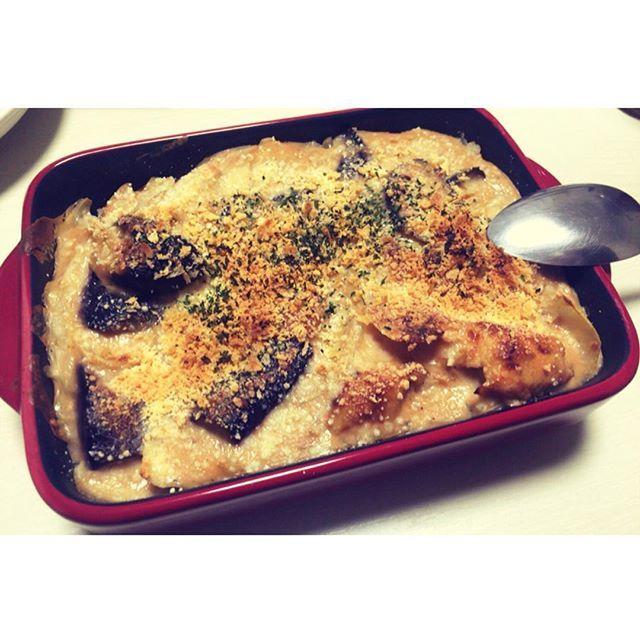 2016/11/09 17:41:57 erika.ichikawa 今日は野菜たっぷりニンニクドリア🍴 ニンニクたまらん😋美味しい😋  #夕ご飯 #夕飯 #晩御飯 #ニンニク #ドリア #野菜 #健康 #美味しい #dinner #dinnertime #cooking #eat #delicious #yummy #good #l4l  #l4f #f4f #follow #followme #follow4follow #instagood #love  #健康