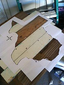 Leftover Wood Ideas :: Lisa Pennington's clipboard on Hometalk :: Hometalk
