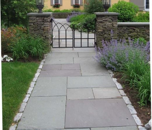 Fans Blocking Walkways : Best images about walkway ideas on pinterest more