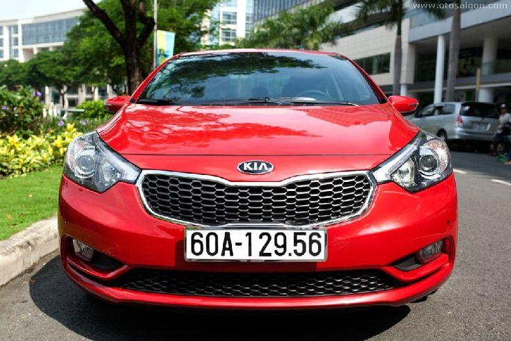 Hãy khoan so sánh về kiểu dáng, sự tiện nghi và vận hành của Kia K3 với các đối thủ ..chế độ bảo hành 3 năm không giới hạn cây số được áp dụng lần đầu tiên so với các xe cùng phân khúc là thế mạnh trong việc chinh phục thị trường Việt Nam của Kia K3