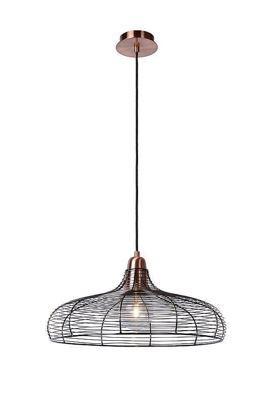 Lucide Lampa wisząca Moino - 71361/48/17 : Sklep internetowy Elektromag Lighting