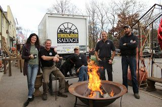 Black Dog Salvage - Architectural Antiques & Custom Designs