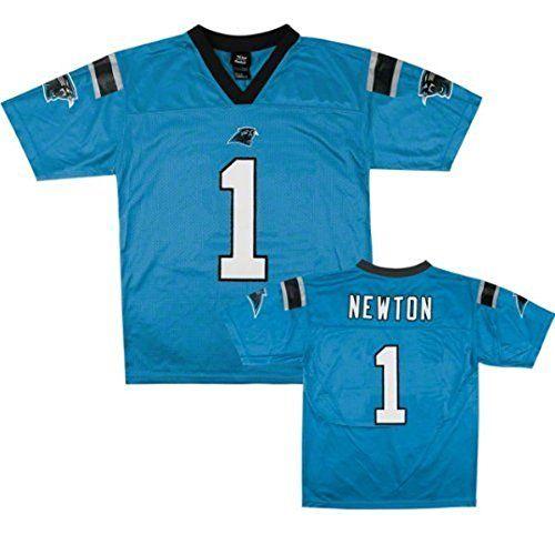 Cam Newton #1 Carolina Panthers NFL Infants Blue Alternate Jersey - http://footballjerseys.nationalsales.com/cam-newton-1-carolina-panthers-nfl-infants-blue-alternate-jersey/