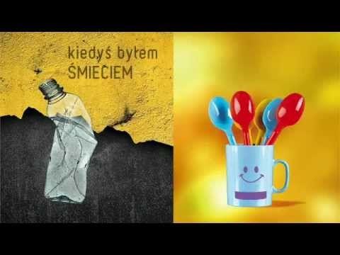 Kiedyś byłem śmieciem - teraz jestem kimś! - film dla dzieci - YouTube