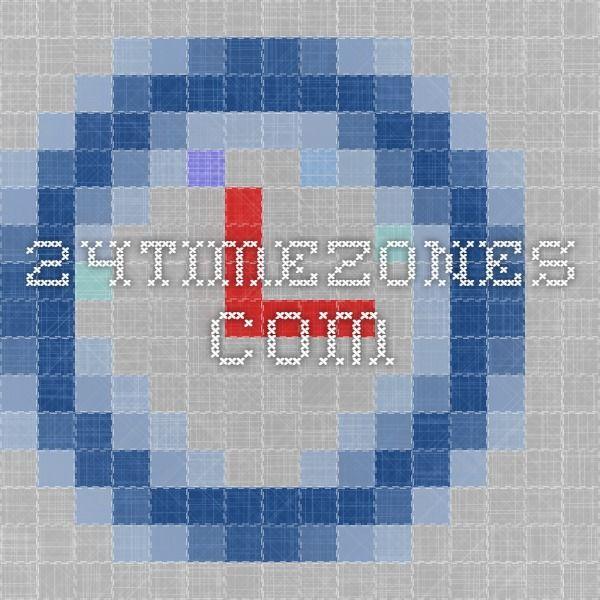 24timezones.com