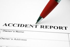 police reports for car accidents