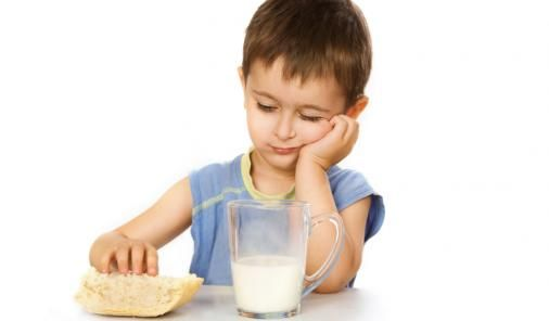Don't Make This Mistake with Your Picky Eater | YummyMummyClub.ca