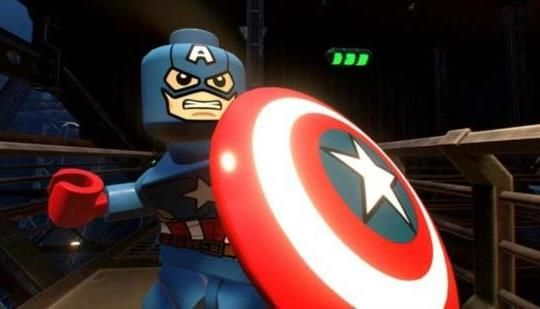 Review: LEGO Marvel Super Heroes 2 (PlayStation 4) Gert Lush Gaming: Join your favorite Super Heroes and Super Villains from different eras…