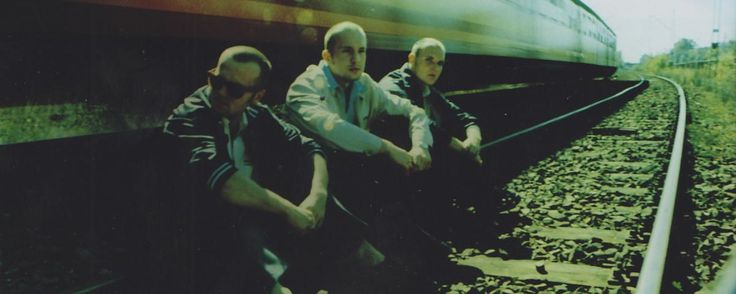 Czy Partia to najbardziej niedoceniony polski zespół lat 90.?