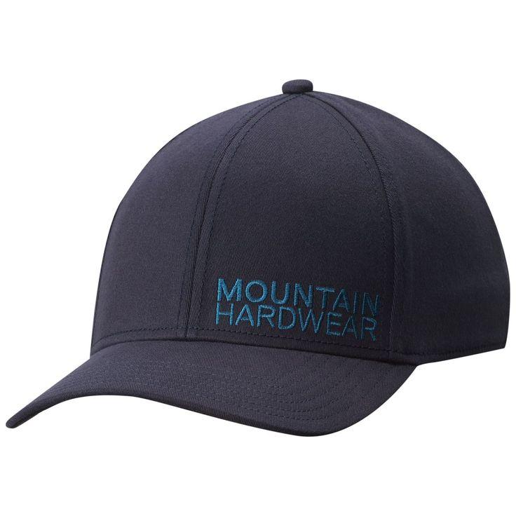 Mountain Hardwear Hardwear Baseball Cap Hardwear Navy L/XL