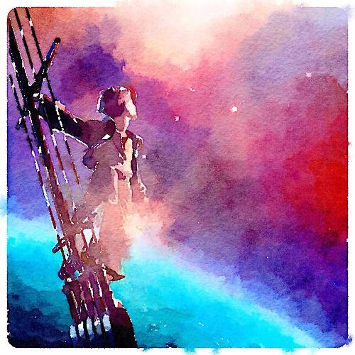 Treasure Planet fanart by indubitably-disney