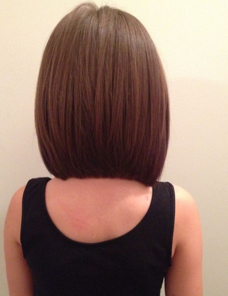 21 best one length hair cuts images on pinterest hair cut pretty above winobraniefo Image collections