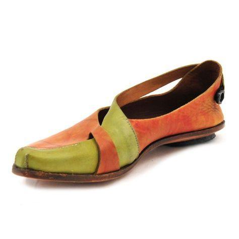 Cydwok Shoes - Plant