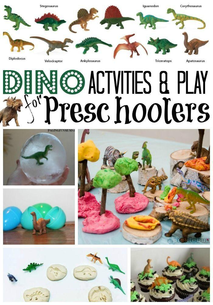 Roaaar! 14 Fantastic Ways for Kids to Learn about Dinosaurs