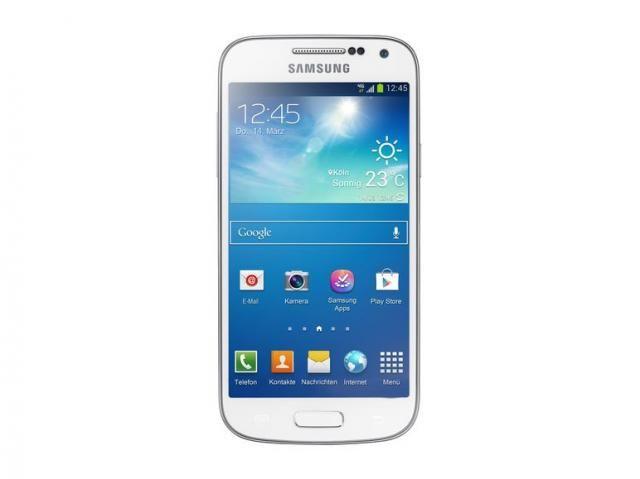 Samsung Galaxy S4 Mini ohne Vertrag