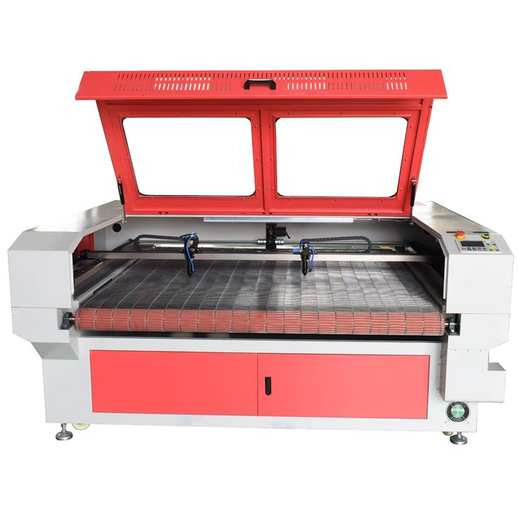 laser cutting machine price