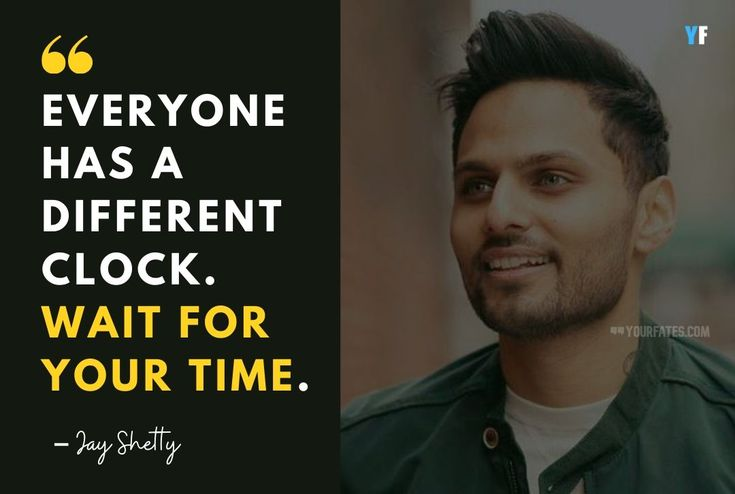 jay shetty quotes about mind power
