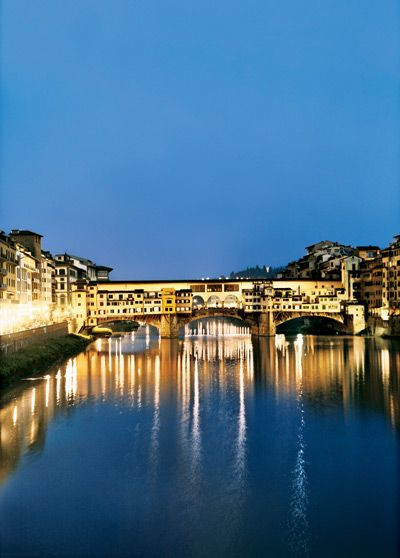 ponte vecchio, florence, italy....i was there once but want to go again!