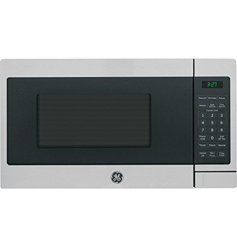 Ge 0 7 Cu Ft Capacity 700 Watt Countertop Microwave Oven Best